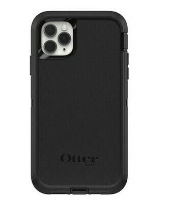 Case Otter Box iPhone 11 Pro Max Defender Series, Negro