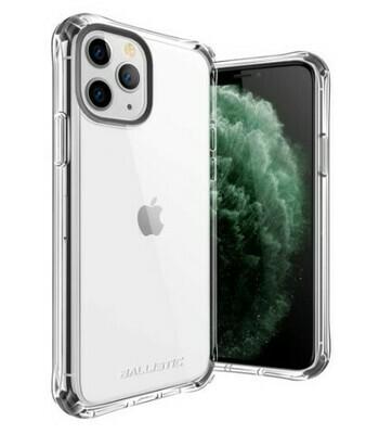 Case Ballistic iPhone 11 Pro Max. Transparente
