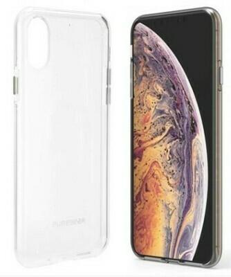 Case Puregear Slim Shell iPhone Xs Max, Transparente