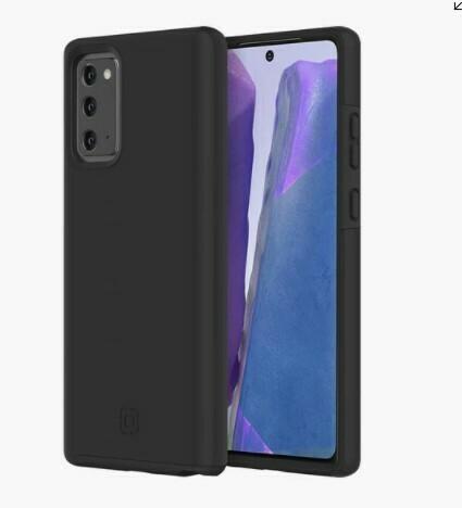 Case Incipio DualPro for Samsung Galaxy Note20 & Note20 5G