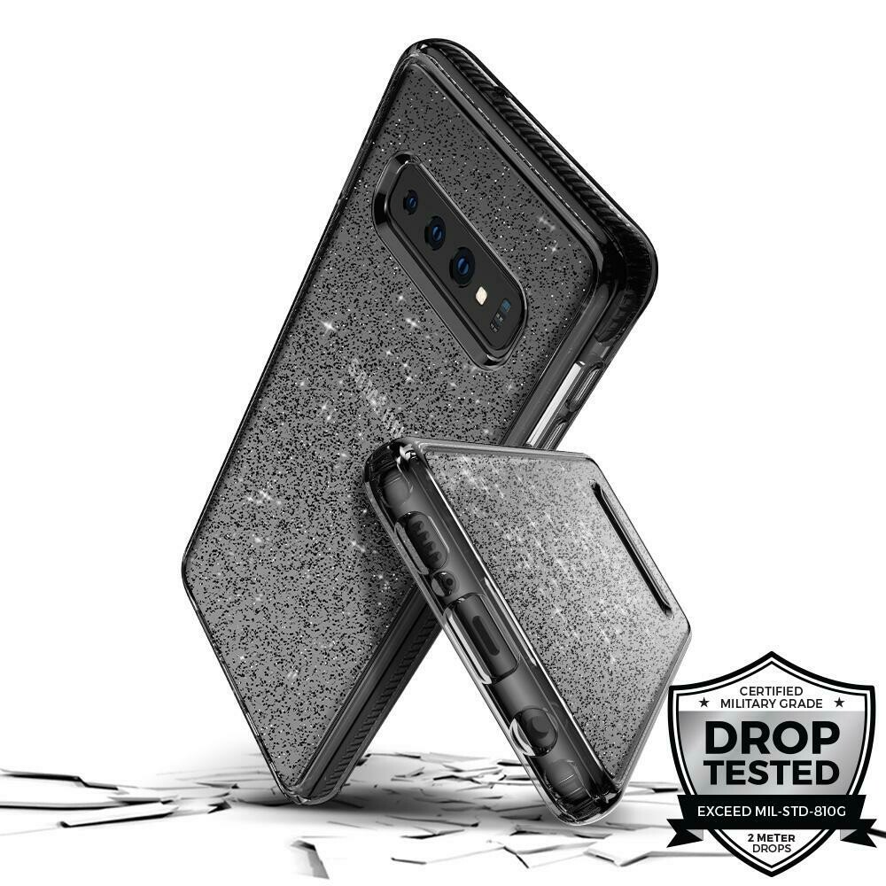 Case Prodigee Super Star for Galaxy S10+, Color Smoke