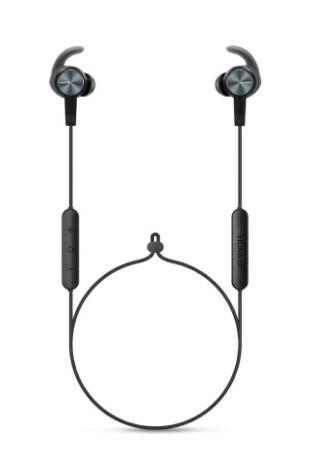 Manos Libres Huawei AM61 Bluetooth Headphones Lite, Negro Grafito