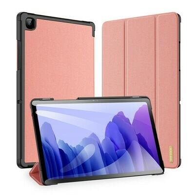 """Book Case Samsung Galaxy Tab A7 10.4"""", Color Rosa"""