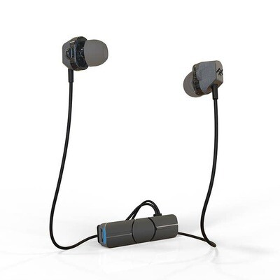 Auriculares inalámbricos iFrogz Impulse Duo Wireless