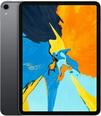 Apple iPad Pro 2da Generación, 256GB - Color Gris Espacial