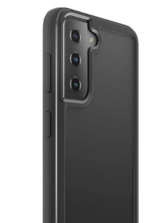 Case Prodigee Warrior Samsung Galaxy S21 Ultra, Negro