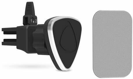 PureGear - Soporte magnético universal de celular para carro