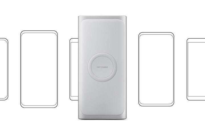 Wireless Battery Pack Samsung