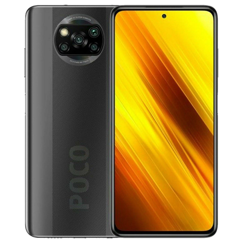 Celular XIAOMI POCO X3 NFC -128GB Shadow Gray