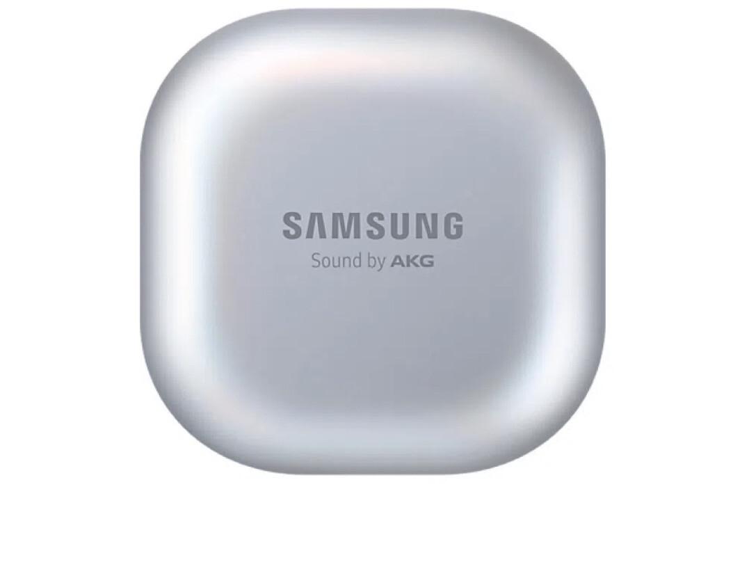 Samsung Buds Pro Silver