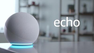 Alexa ECHO DOT 4ta Generación White