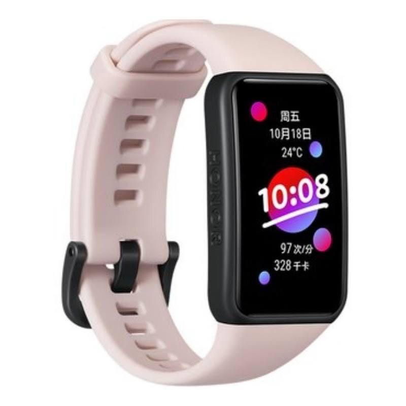 Huawei Band 6 Pink