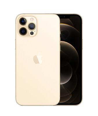 iPhone 12 Pro Max, 256GB / Color Oro