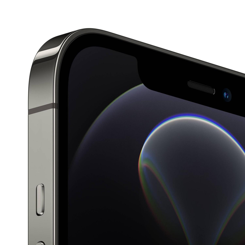 iPhone 12 Pro Max, 256GB / Color Negro Grafito