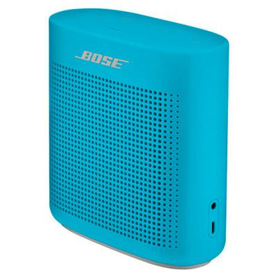 Bose SoundLink Color II azul