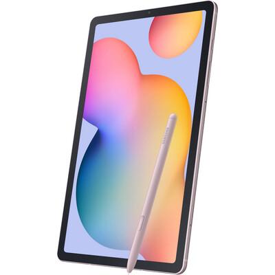 Tablet Samsung Tab S6 Lite Angora Blue 64 GB