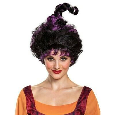 Mary Deluxe wig hocus pocus