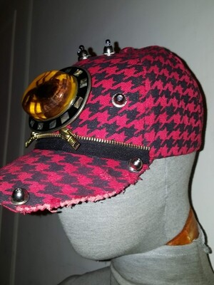 SCROPIO DISTRESS HAT