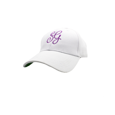 Sugar Girl Branded Cap