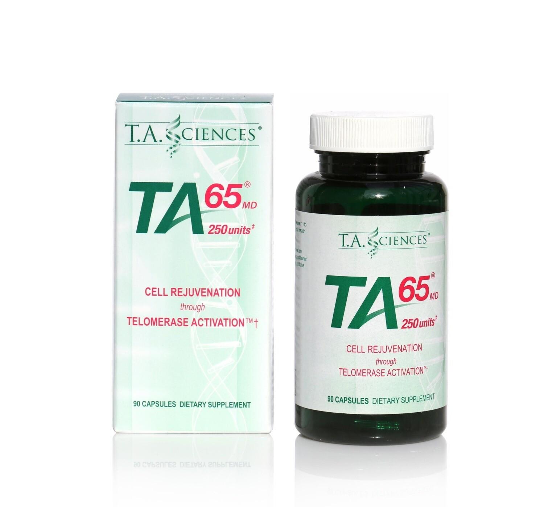 TA-65 (8 bottle minimum) $500 each.