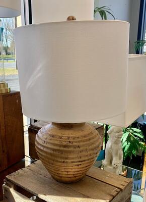 Kamryn Brown Table Lamp