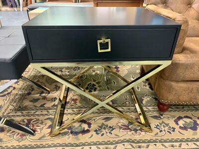 Zarina Glam End Table *NEW*