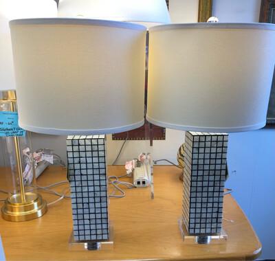 Skagway Table Lamp Pair *NEW*