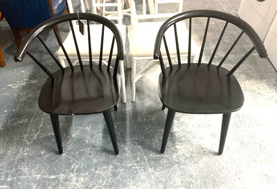 Blanchard Arm Chair Set *NEW*