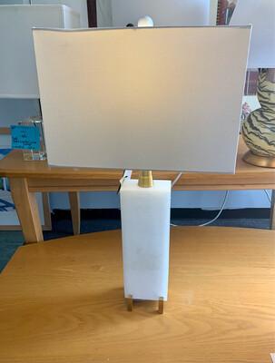 Sloane Alabaster Lamp *NEW*