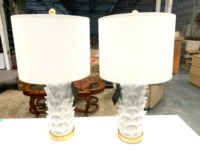 Nico Table Lamp Set *NEW*
