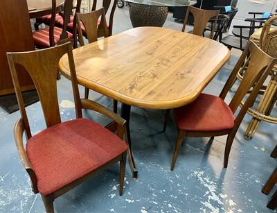 MCM Table Set