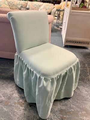 Ivy Vanity Seat - Robin's Egg Blue *NEW*