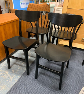 Lucca Dining Chair Set *NEW*