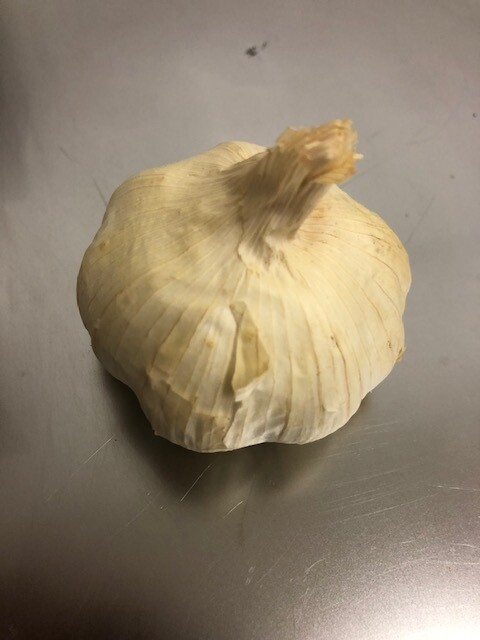 Simpers Smoked Garlic