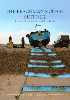 The Beachman's Coast Suffolk