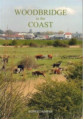 Woodbridge to the Coast