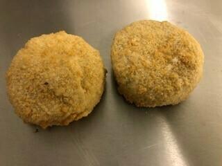 smoked haddock fishcakes