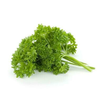 Local Curly Parsley