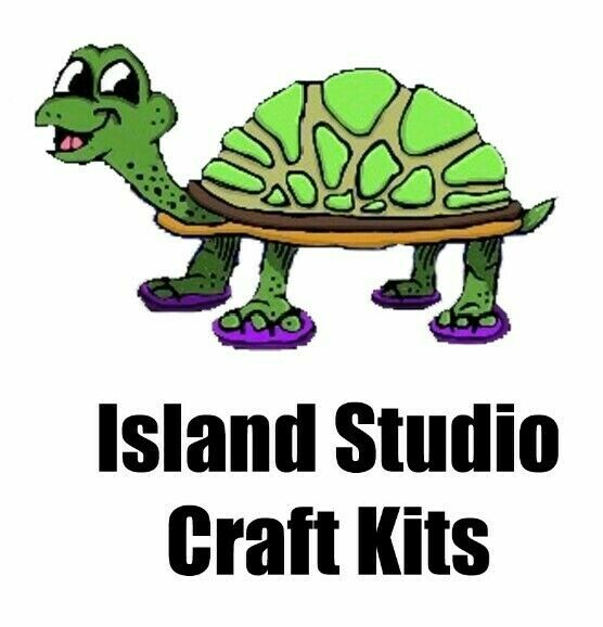 Island Studio Paint Your Own Pottery