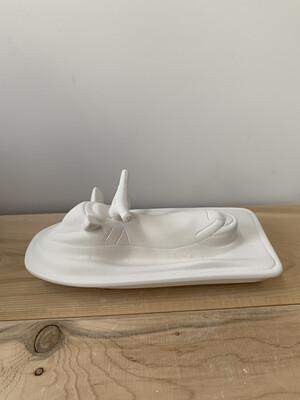 Paint Your Own Pottery - Ceramic   Jet Ski Painting Kit