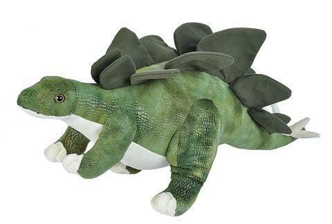 Stegosaurus Stuffed Animal