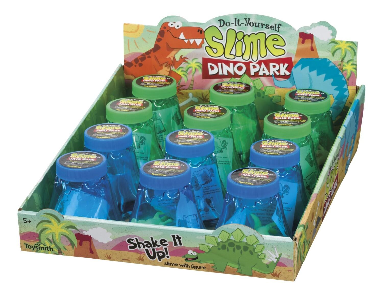 Slime Dino Park