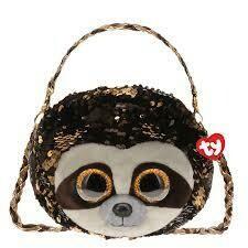 Dangler purse