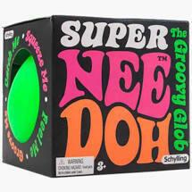 Super Nee Doh Ball