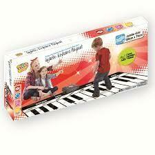 Gigantic Piano