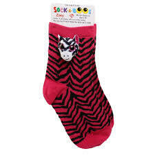 Zoey Socks
