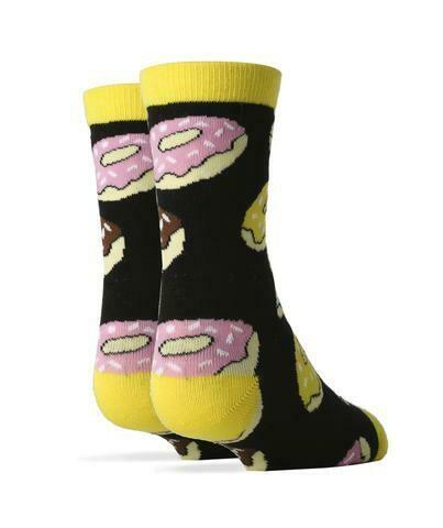 Donut Magic Socks