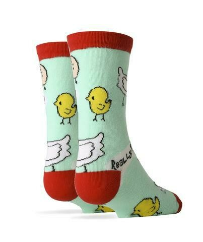 Me First Socks