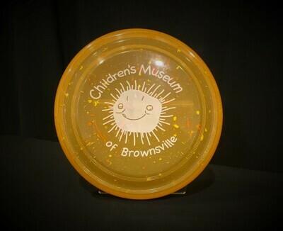 CMB Frisbee