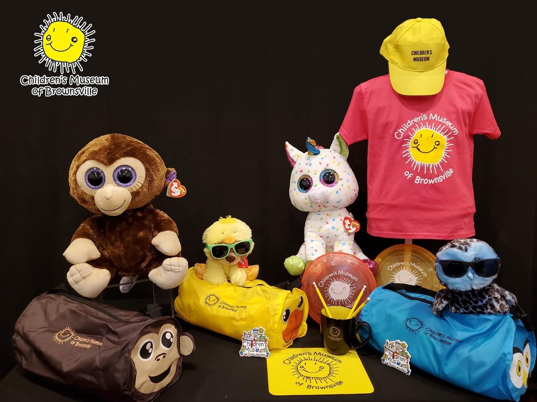 CMB Toddler T-Shirts